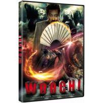 Factoris Films - Woochi : Le magicien des temps modernes