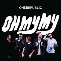 Polydor - OneRepublic - Oh My My Boitier cristal