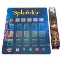 Space Cowboys - Jeux de société - Splendor : Playmat