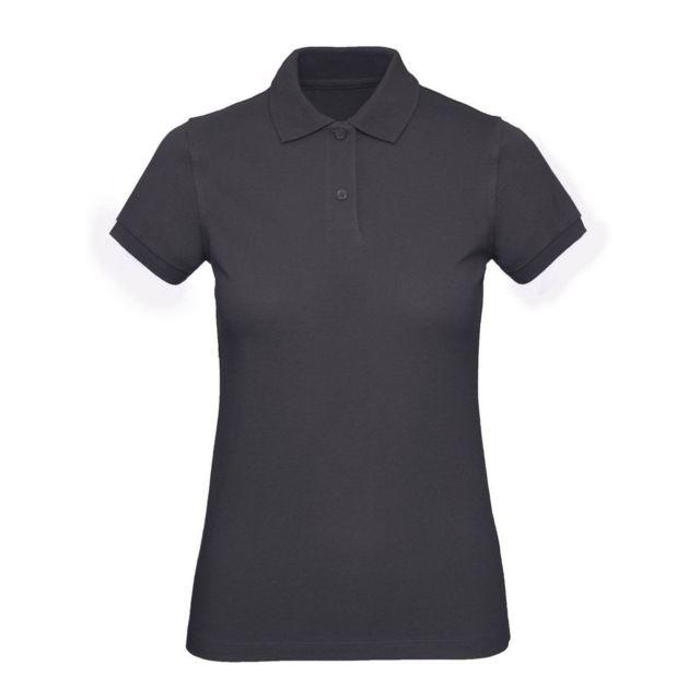 Bio Fashion Lot Polos Femme 2 Coton Taille De Pré Cuir Rétréci xRHwqRr5YI