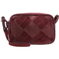 Mila Louise Maroquinerie - Sac Bandouliere Odyle