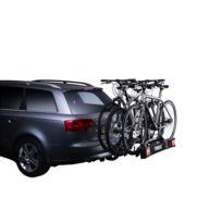 Porte 3 Vélos Sur Attelage Rideon 9503