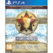 Sony - Tropico 5 - Complete Edition Box Uk - Game Multi