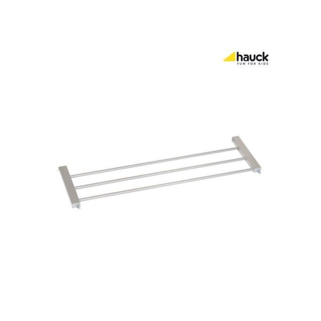 hauck extension barriere de s curit de 21 cm silver. Black Bedroom Furniture Sets. Home Design Ideas
