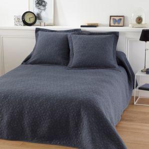 tradition des vosges parure couvre lit 90 coton 10 polyester lulu bleu pas cher achat. Black Bedroom Furniture Sets. Home Design Ideas
