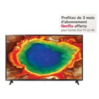 LG - TV LED 43'' 108cm - 43UJ630V