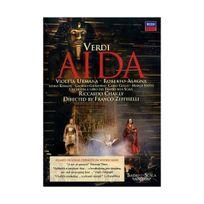 Decca - Verdi - Aida