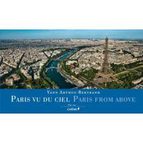 Chene - Paris vu du ciel
