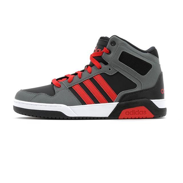 Adidas performance Baskets montantes Bb9TIS Mid K Noir