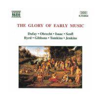 Naxos - Pages Glorieuses de la Musique Ancienne