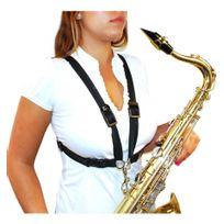 Bg - Sangle Saxophone S41MSH - Femme