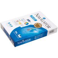 Navigator - ramette papier a3 90g - blanc