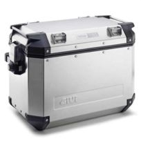 Givi - valise latérale Monokey Came-side Trekker Outback grand volume 48L