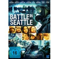 Ksm GmbH - Battle In Seattle IMPORT Allemand, IMPORT Dvd - Edition simple