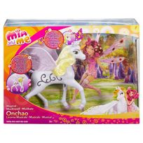Mia Germany - Licorne Onchao musical - Bjr53