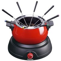 Bestron - fondue 1500w 8 fourchettes - dfd20r