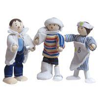 Le Toy Van - Medecins