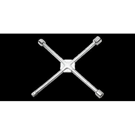 neo tools cl d monte roue en croix 3 4 39 11 102 pas cher achat vente cl s et douilles. Black Bedroom Furniture Sets. Home Design Ideas