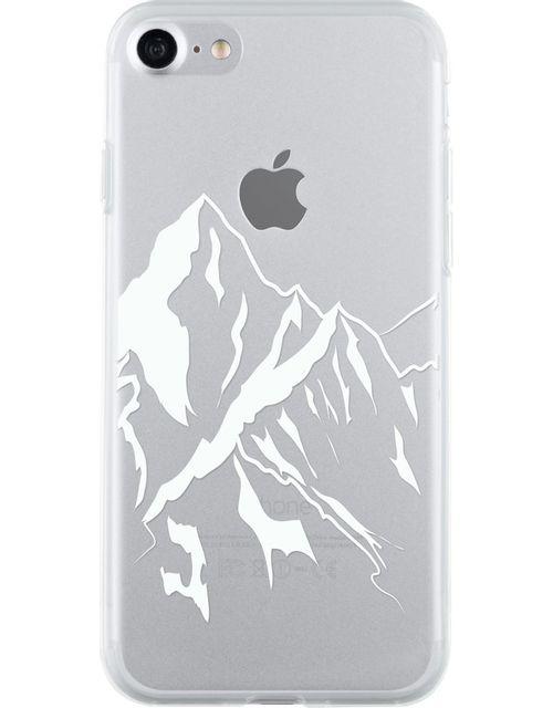 coque iphone 7 rigide motif