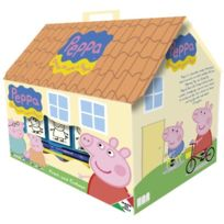 Multiprint - A1503478 - Maisonnette Tampons - Peppa Pig