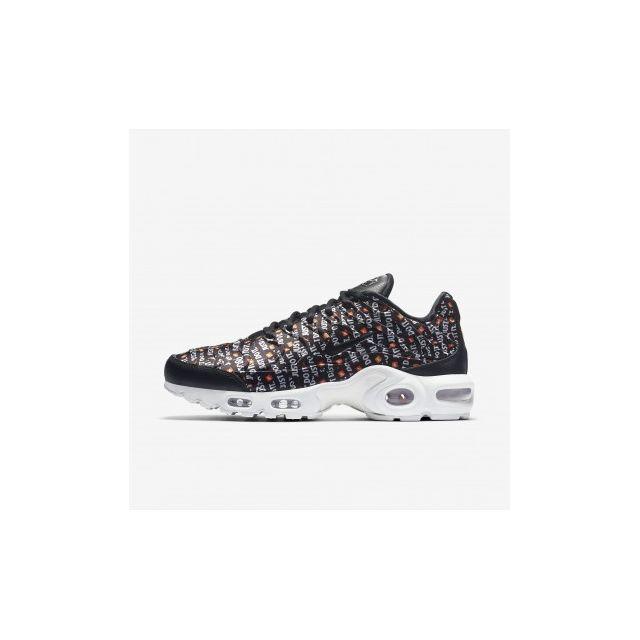 wholesale dealer a2d36 19210 Nike - Air Max Plus Se - 862201-007 - Age - Adulte, Couleur - Noir, Genre -  Femme, Taille - 40,5 - pas cher Achat   Vente Chaussures basket -  RueDuCommerce