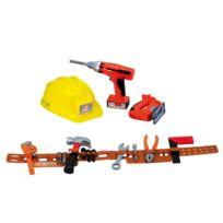 Tim & Lou - Grand coffret d'outils