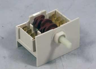 Rosières Commutateur de plaque electrique pour cuisinière rosieres