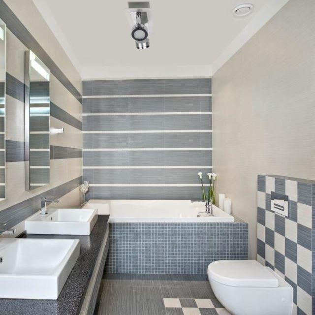 Spots - Ligne De Spots Applique de salle de bain Trevison