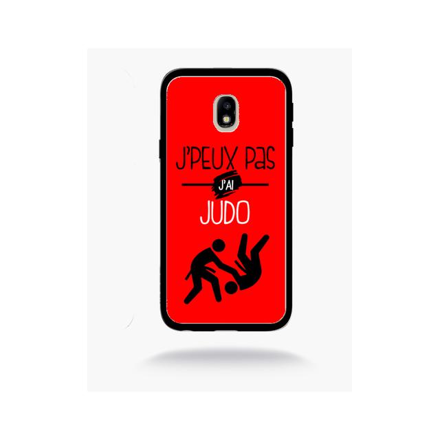 coque judo samsung j3