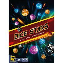 Matagot - Jeux de société - Dice Stars