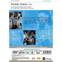 Editions Montparnasse - Double Chance
