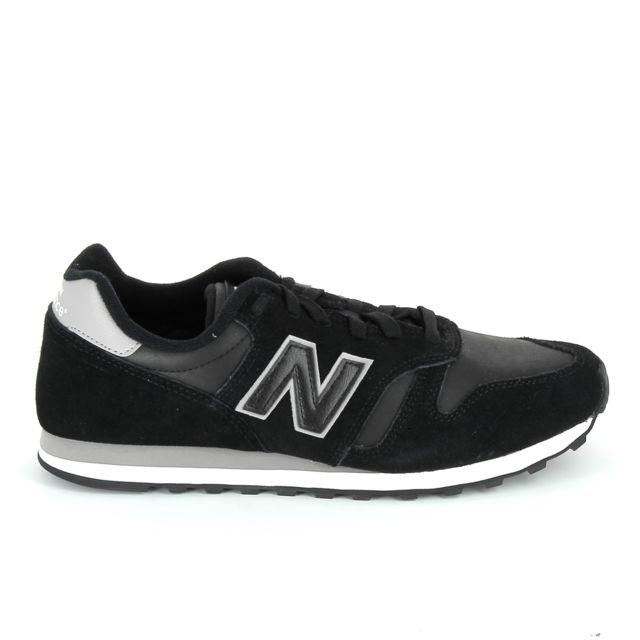 new balance noir et gris