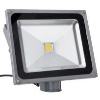 Showlite - Fl-2050B projecteur Led Ip65 50 watts 5500 lumens
