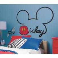 Soldes Decoration Chambre Mickey Achat Decoration Chambre Mickey