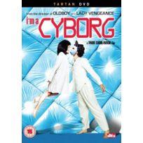 Palisades - I'M A Cyborg IMPORT Anglais, IMPORT Dvd - Edition simple