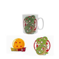 Dragon Ball Z - Dragon Ball Mug Shenron