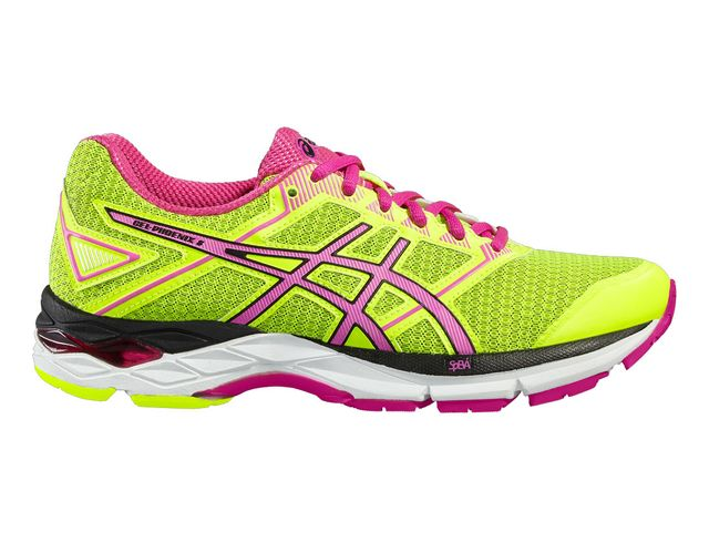 asics gel essent 2 avis
