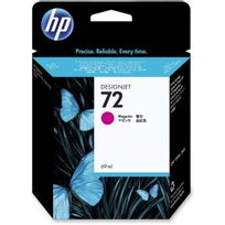 Hp - 72 Magenta Ink Cartridge