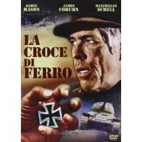 Eagle Pictures Spa - La Croce Di Ferro IMPORT Italien, IMPORT Dvd - Edition simple
