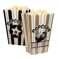 Boland - Bols Pop Corn Hollywood Pack de 4