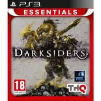 Thq - Darksiders - Ps3 Essentials
