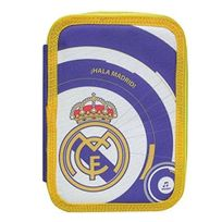 Foot2RUE - Real Madrid Sac à bandouliere Real Madrid 22cm musical