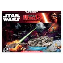 Hasbro - Star Wars - Risk Star Wars