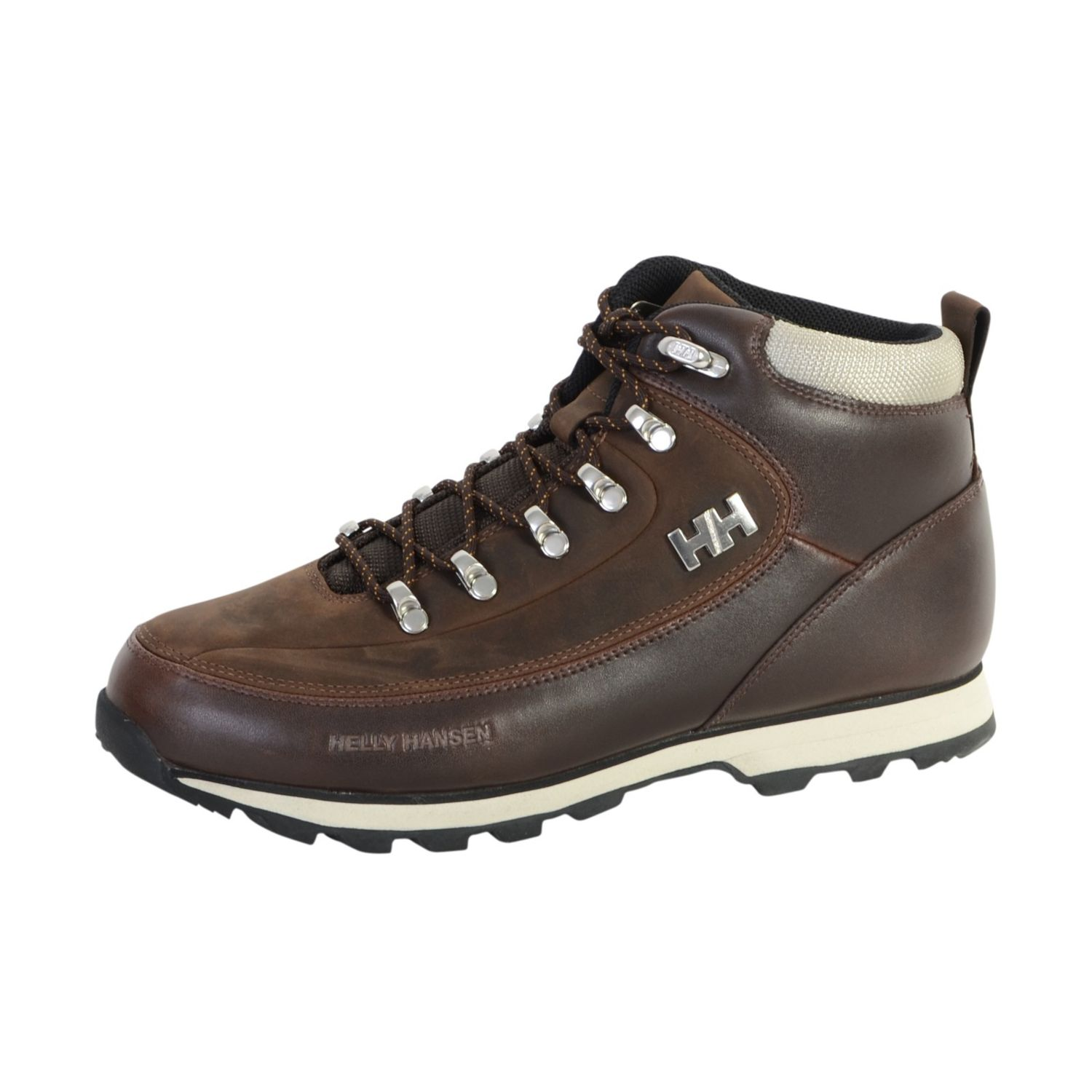 a5c0293a705d1 HELLY HANSEN- Chaussure The Forester Coffe Bean