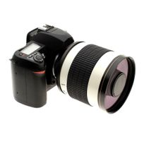 Oting - Téléobjectif 500mm F 1:6.3 pour Pentax