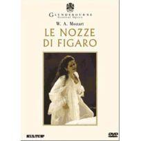 Arthaus - Wolfgang Amadeus Mozart - Les Noces de Figaro, opéra en 4 actes K.492