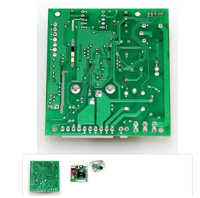Polti Kit carte electronique 710/7 pour aspirateur