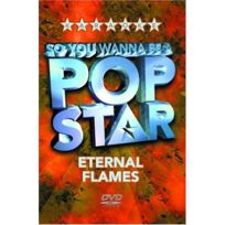 Pickwick - So You Wanna Be A Pop Star - Eternal Flames IMPORT Anglais Dvd - Edition simple