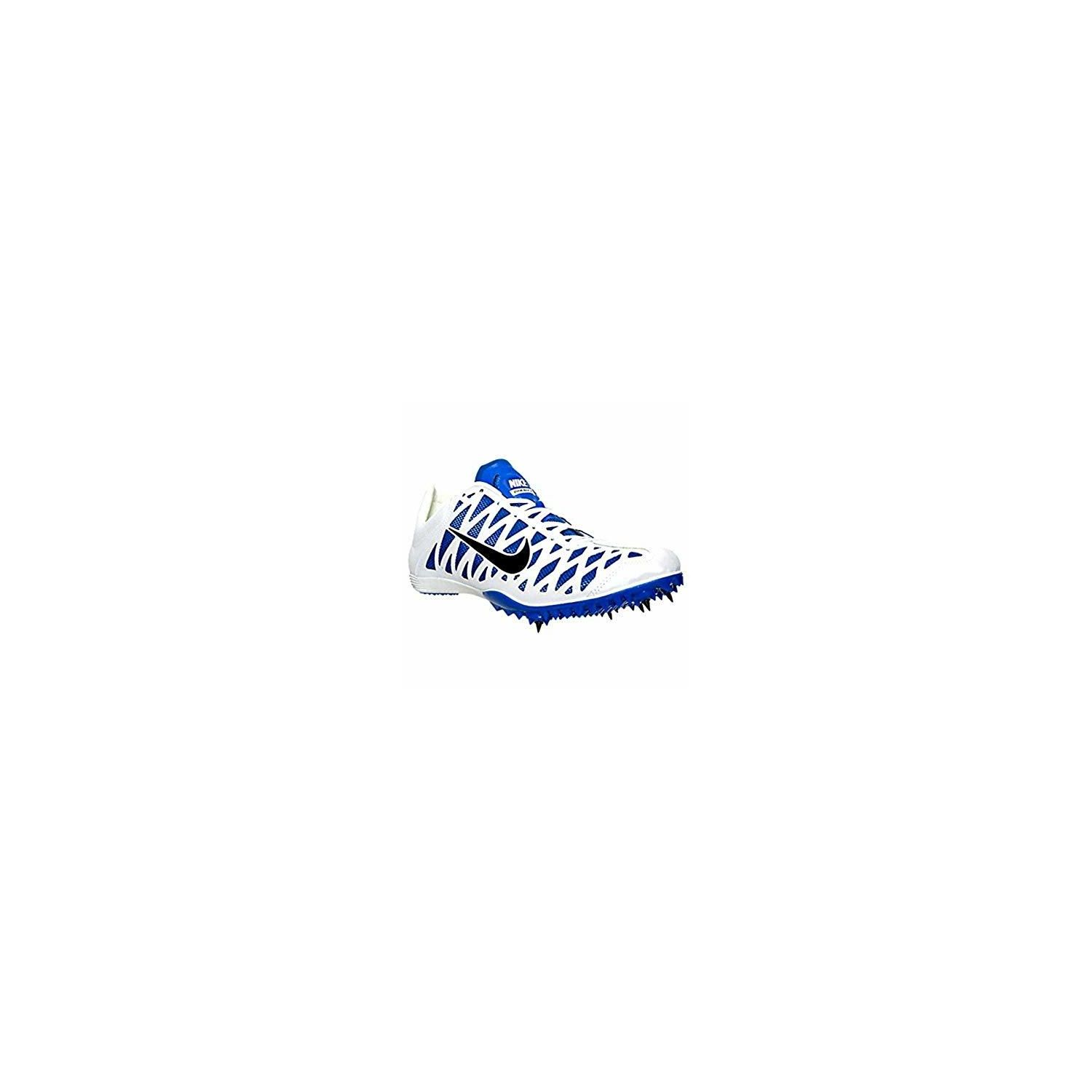 Nike - Zoom Maxcat 4 Blanc - pas cher cher cher Achat / Vente Chaussures running 641b90