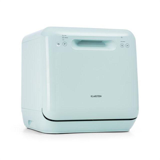 KLARSTEIN Aquatica lave-vaisselle autonome 2 couverts 860W classe A vert
